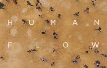 Human Flow, le documentaire choc sur la crise des réfugiés se dévoile dans une bande-annonce poignante