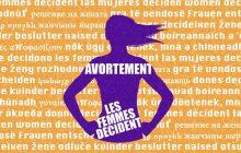 Le 28 septembre, mobilisons-nous pour garantir le droit à l'IVG en Europe!