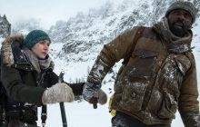 Idris Elba et Kate Winslet affrontent le froid et l'isolement le 8 novembre au cinéma !