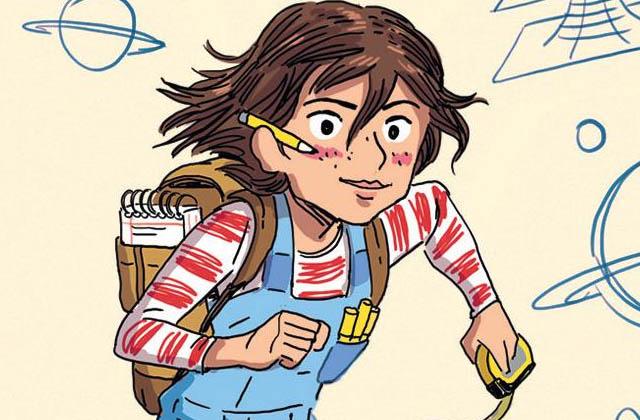 «L'effet Matilda», un roman jeunesse pétillant pour aborder la minimisation des découvertes par les femmes scientifiques