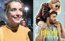 Mary a charmé les madmoiZelles:leur avis à la sortie du CinémadZ!