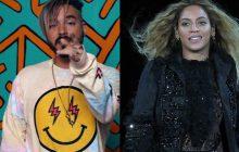 Beyoncé sort un remix de «Mi Gente» de J. Balvin et Willy William pour la bonne cause