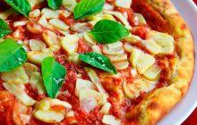 La pizza au fromage végétal chez Pizza Hut, un pas en avant dans la diversité alimentaire!