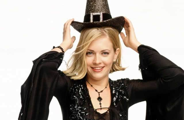 Des nouvelles du remake de Sabrina l'apprentie sorcière, sombre et inquiétant!