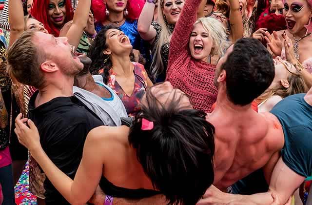 Sense8 tease son épisode final depuis les coulisses du tournage!