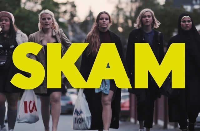 La meilleure série du moment s'appelle SKAM, et elle nous vient de Norvège