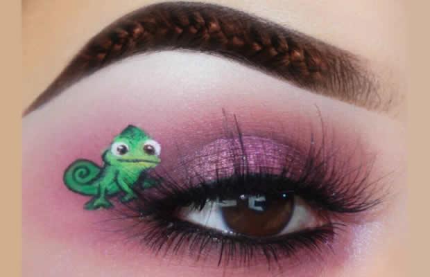 Les sourcils tressés, la natte plus ultra selon Instagram