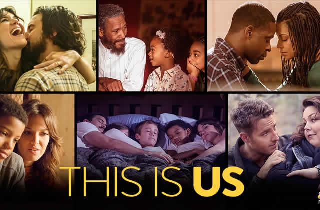 5 raisons de regarder This Is Us avant le lancement de la saison2ce 26 septembre!