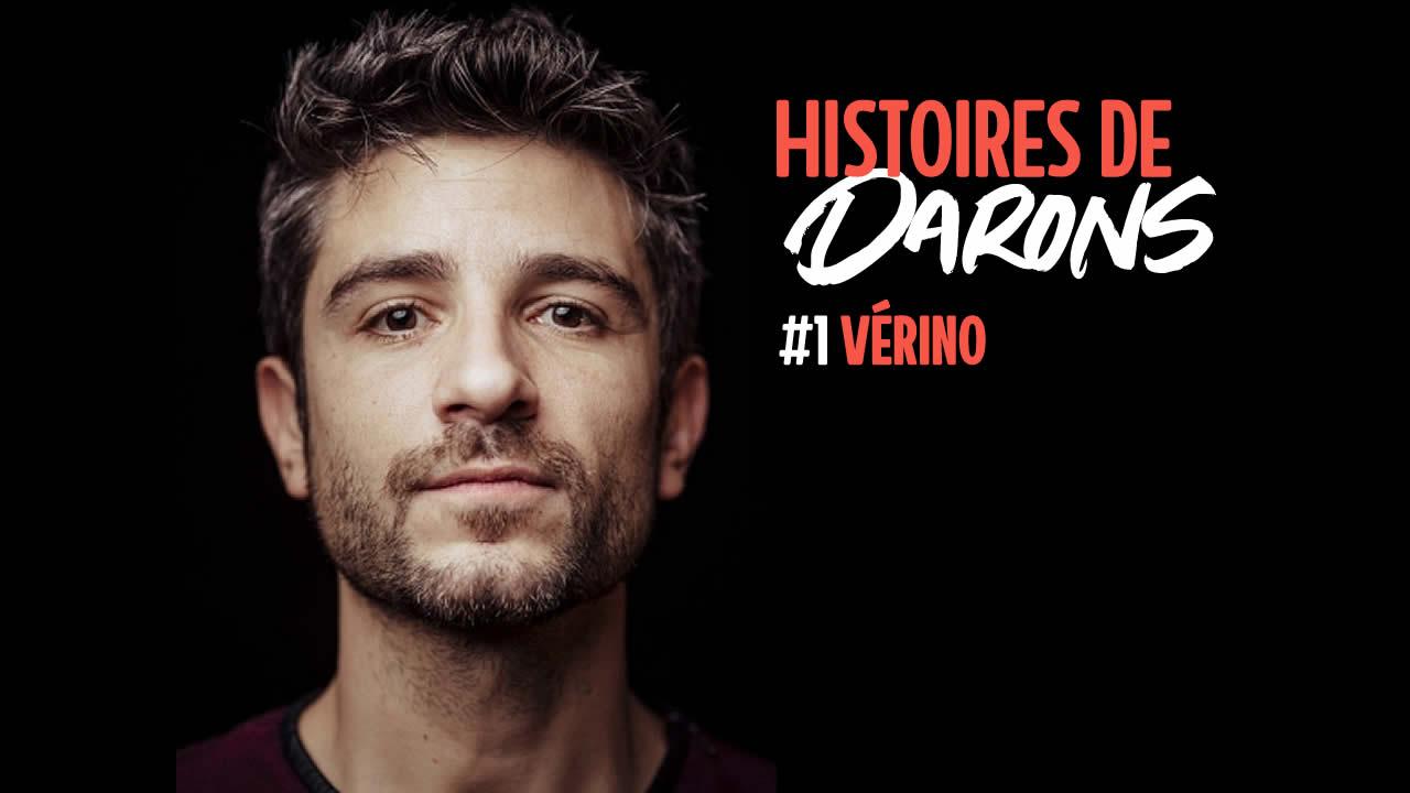 Verino, ses deux garçons et le féminisme