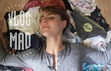 VlogMad n°13 — Running Mad, James McAvoy et Kemar en guest (ou presque)