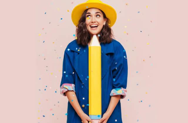 Wear Lemonade pour Monoprix, la collection mode et déco à ne pas rater