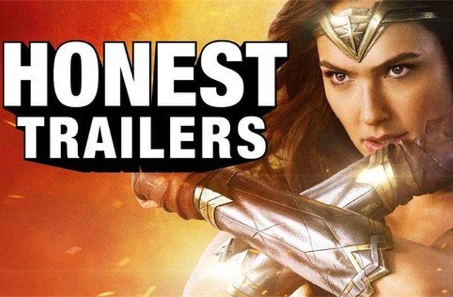 Wonder Woman a enfin son trailer parfaitement honnête!