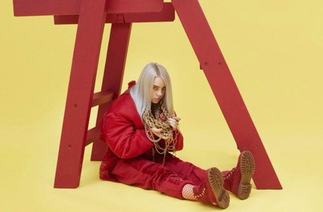 Rencontre Billie Eilish, véritable prodige de la pop de 15 ans!