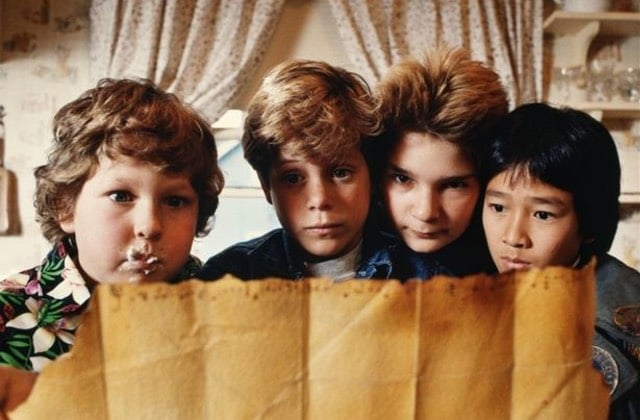 Lettre d'amour au cinéma des années 80