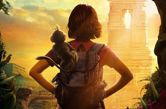 Voilà à quoi ressemblera Dora l'Exploratrice en live action