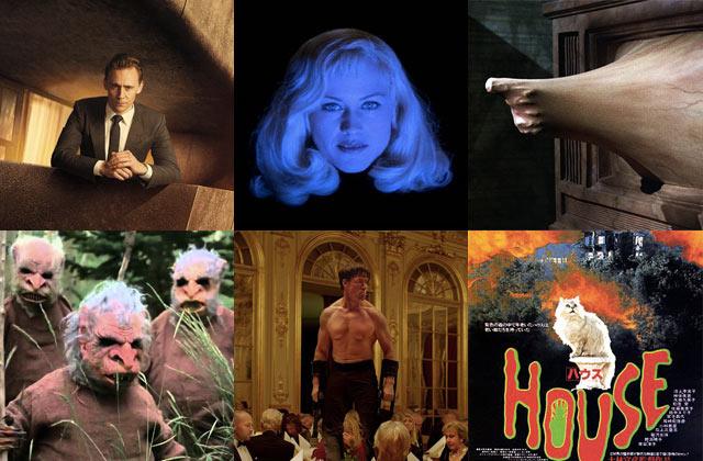 6 films complètement chelou qui font travailler nos méninges (enfin parfois)