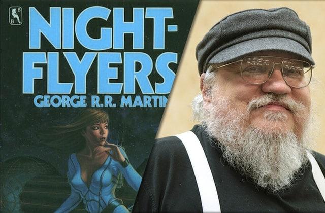 La nouvelle série inspirée de George R. R. Martin, en attendant Game of Thrones