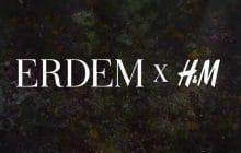 La collection Erdem et H&M est disponible!