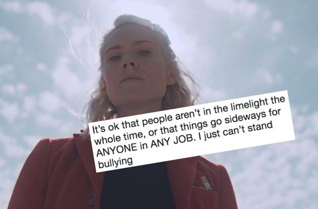 Kate Nash défend les artistes «oubliés», et elle a bien raison!