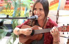 «Respira» de NataliaDoco, une session acoustique parfaite pourt'apaiser