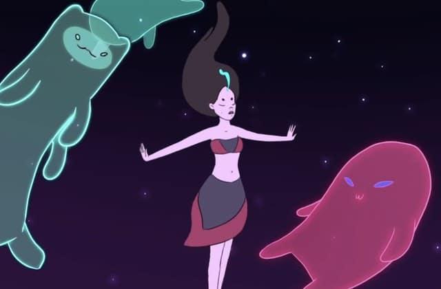 «Respira», le clip animé enchanteur de Natalia Doco