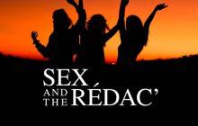 Sex and the Rédac, les aventures de 3célibataires à Paris, le nouveau feuilleton madmoiZelle!