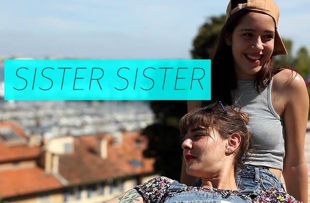 Sister Sister — Le syndrome de l'imposteur ? 1/2