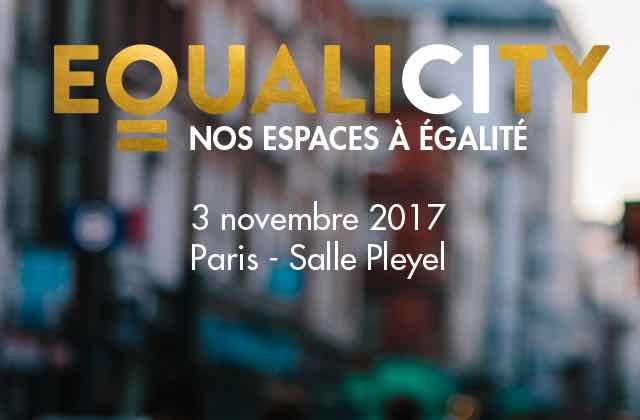 EQUALIciTY: TEDxChampsÉlyséesWomen 2017 explore l'égalité dans tous les espaces