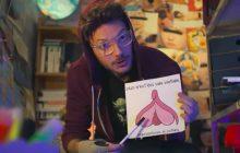 Tout ce que vous avez toujours rêvé de savoir sur le clitoris (en 4 minutes)