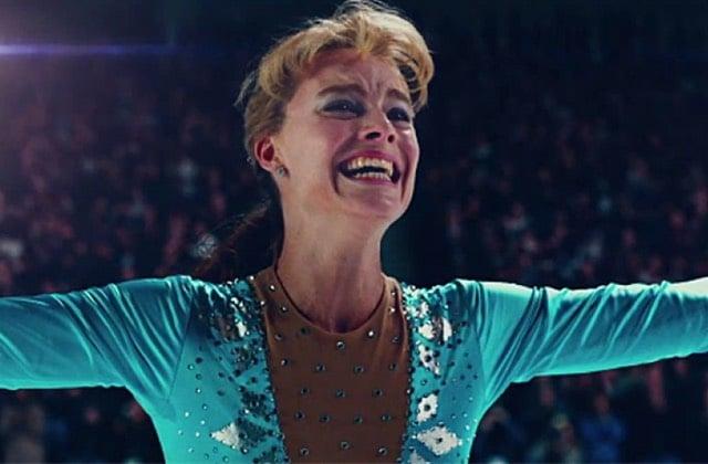 Margot Robbie fait du patin et du grabuge dans la bande-annonce de «Moi, Tonya»