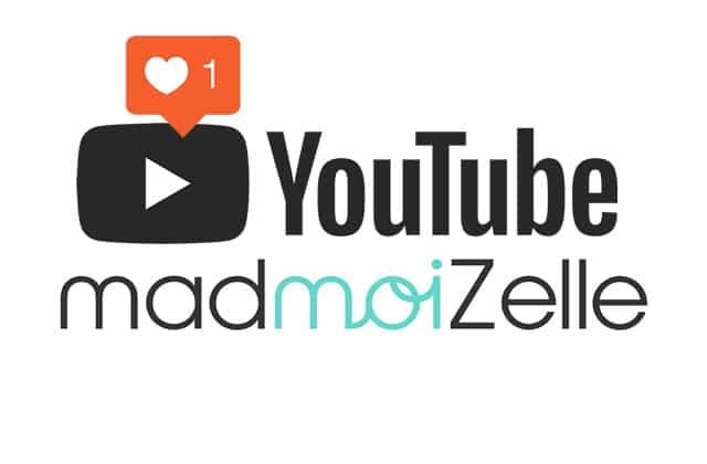 Abonne-toi à la chaîne YouTube madmoiZelle