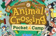 Animal Crossing Pocket Camp sur mobile signe la fin de ta vie sociale ?