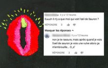 Le Best-Of des commentaires de la semaine #23