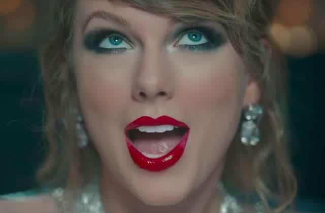 Taylor Swift revient plus apaisée dans sa nouvelle chanson Call it what you want