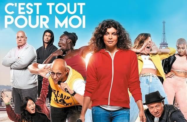 Cest Tout Pour Moi Nawell Madani Le Film De Notre Critique