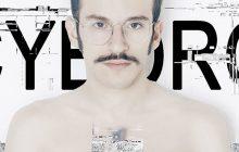Cyrus North est devenu un cyborg, et vous le raconte en vidéo