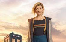 Doctor Who saison 11 dévoile ENFIN son trailer avec Jodie Whittaker