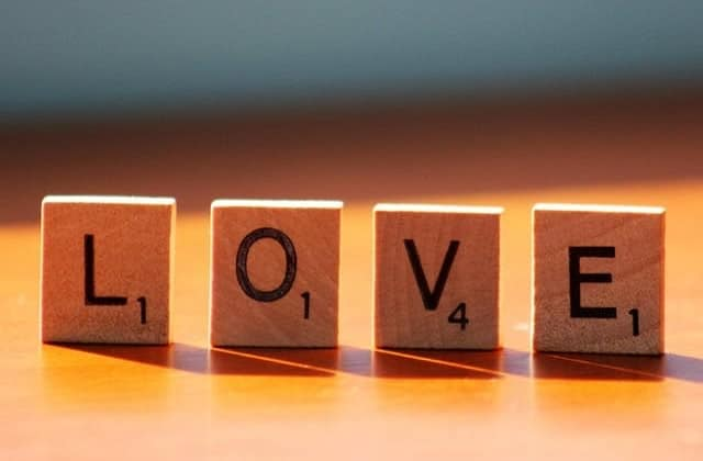 L'histoire d'amour qui a changé ma vie, et m'a appris que j'avais droit au bonheur
