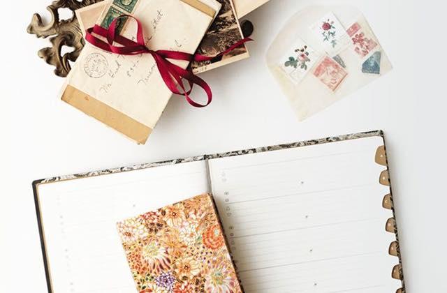 Sélection de carnets à offrir à tes proches qui kiffent la papeterie!