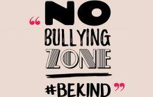 Un chouette haut pour soutenir la lutte contre le harcèlement scolaire!
