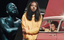 Les nouveautés musicales de la semaine : Anna Leone, Young Fathers, N.E.R.D (encore)…
