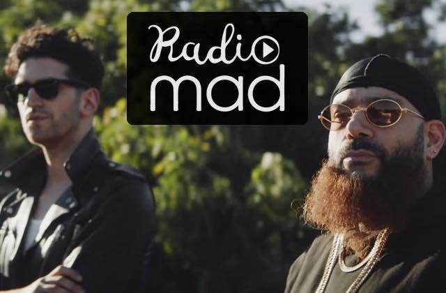Écoute Radiomad et découvre les nouveautés du mois de novembre!