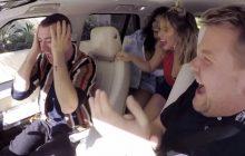 Assume la groupie qui sommeille en toi… comme Sam Smith face aux Fifth Harmony
