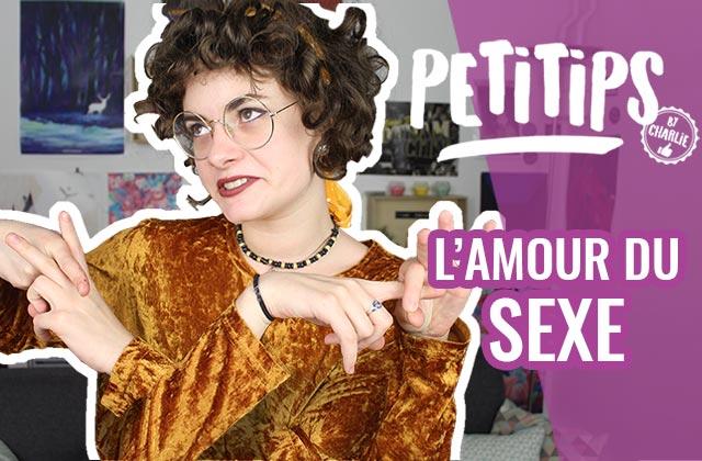 Comment bien faire l'amour du sexe? — PETITIPS