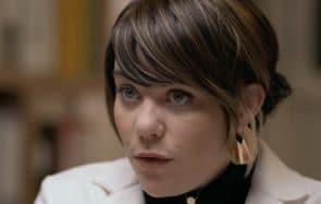 Sophie-Marie Larrouy sort un nouveau court-métrage adapté de son roman!
