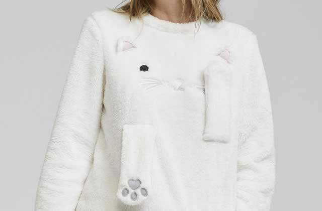 Deux tenues d'hiver qui riment avec (ré)confort de l'extrême