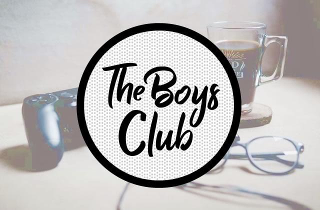 The Boys Club, épisode1 avec Arthur:«Le premier réflexe des mecs, c'est de s'en sortir seuls»