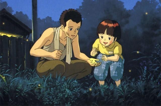 Isao Takahata, le réalisateur du Tombeau des lucioles, est décédé