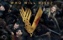 Quatre choses que j'attends de Vikings saison 5!
