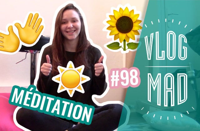 VlogMad n°6 — One Mad Show, teambuilding et Amy contre Fab